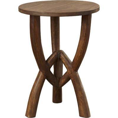 Nassirah Bunching End Table