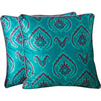 Georgia Decorative Throw Pillow