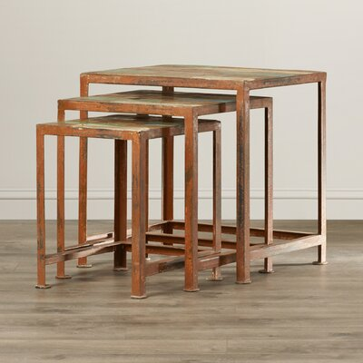 Ferran Decatur 3 Piece Nesting Tables