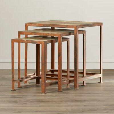 Cateline 3 Piece Nesting Tables