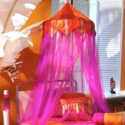 Larbi Bed Canopy