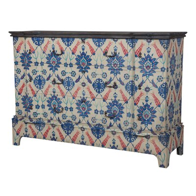 Durant Cottage 3 Drawer Dresser
