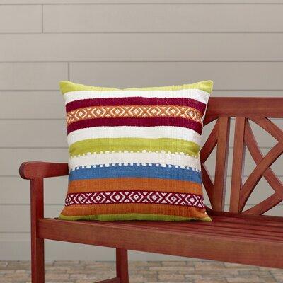 Patpong Indoor/Outdoor Throw Pillow