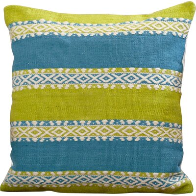 Pratunam Outdoor Throw Pillow