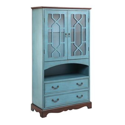 Jazouli China Cabinet