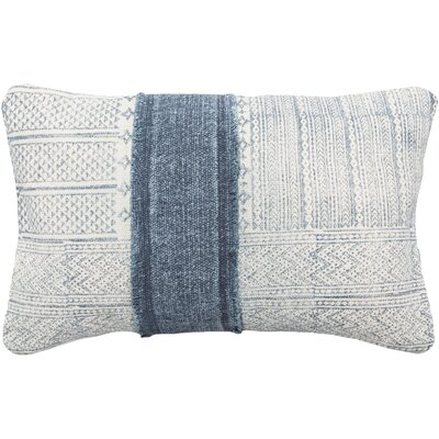 Kyoto 100% Cotton Lumbar Pillow Cover