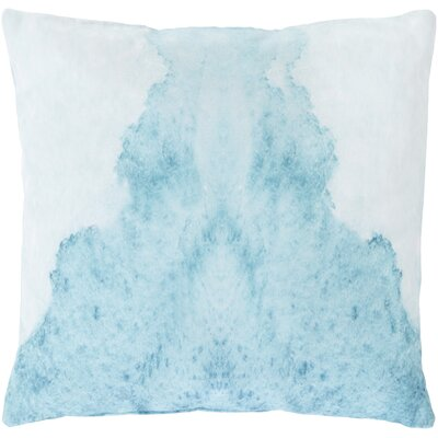 Hoorn Indoor/Outdoor Throw Pillow