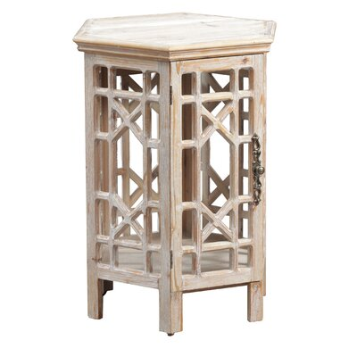 Payson End Table