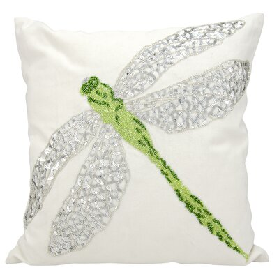 Outdoor Acrylic Throw Pillow