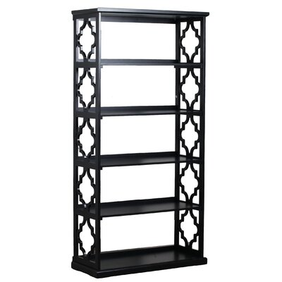 Columbia 72 Etagere Bookcase