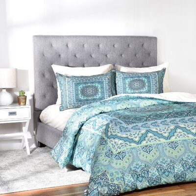 Aimee St Hill Duvet Cover Size: Twin/Twin XL