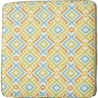 Terneuzen Ottoman Cushion
