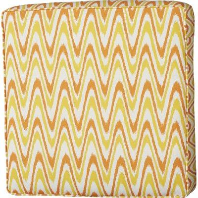 Augusta Indoor/Outdoor Ottoman Cushion