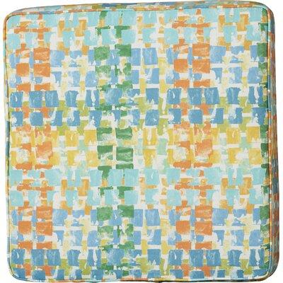 Momea Indoor/Outdoor Ottoman Cushion