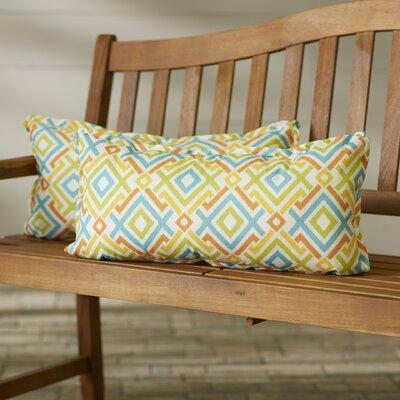 Terneuzen Indoor/Outdoor Lumbar Pillow