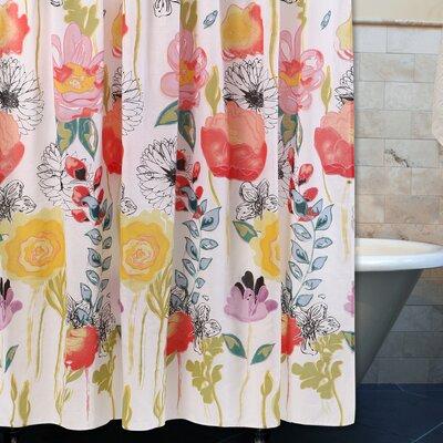 Burton Shower Curtain