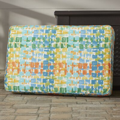 Momea Corded Indoor/Outdoor Floor Cushion