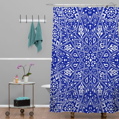 Jade Shower Curtain