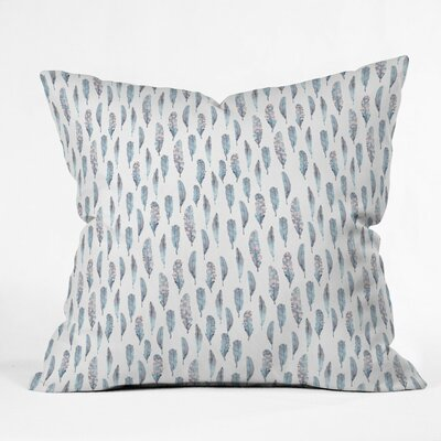 Burgess Traditional Outdoor Throw Pillow Size: 16 H x 16 W x 4 D