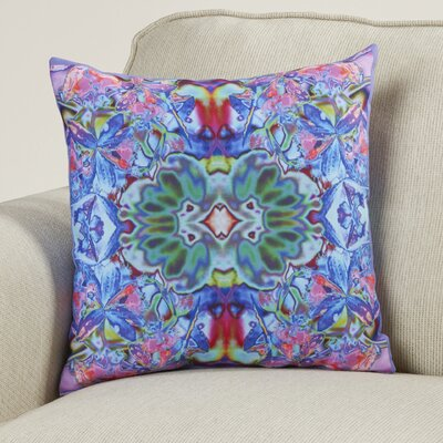 Rose Anne Colavito Azbane Throw Pillow
