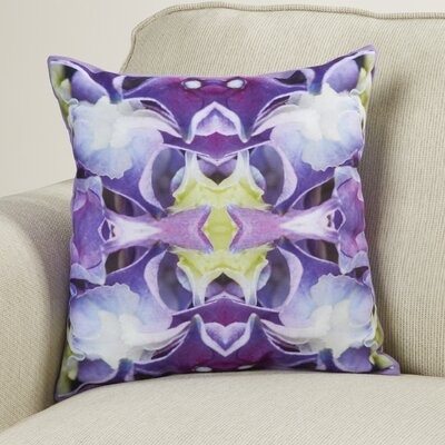 Rose Anne Colavito Aqdal Throw Pillow