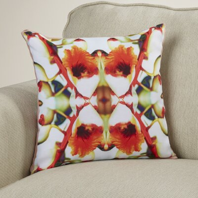 Rose Anne Colavito 4 Throw Pillow