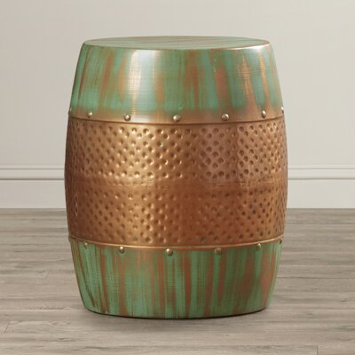 Freya Metal Stool