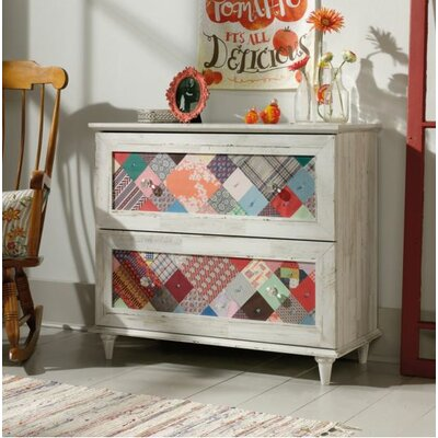Venlo Accent Chest