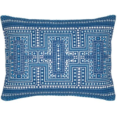 Elowen Cotton Lumbar Pillow