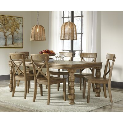 Colletta Extendable Dining Table