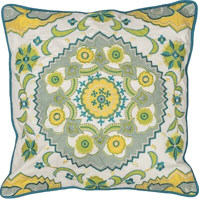 Leavenworth Indoor/Outdoor Throw Pillow