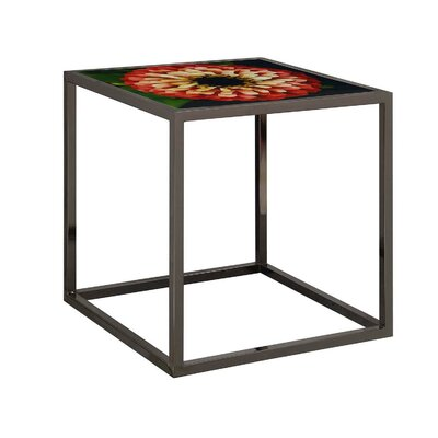 Victory End Table