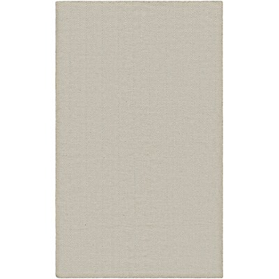 Skoura Hand-Woven Caramel Indoor/Outdoor Area Rug Rug Size: Runner 2'3