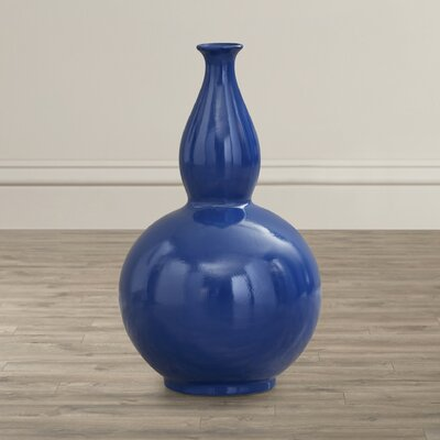 Gideon Table Vase Size: 12