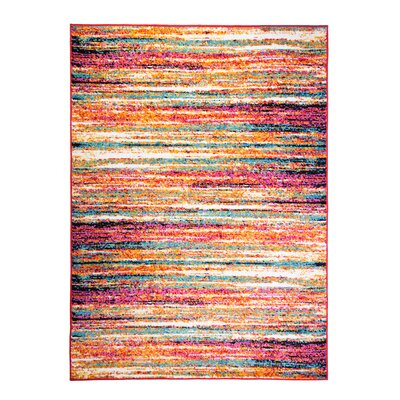 Montana Area Rug Rug Size: Rectangle 52 x 72
