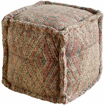 Willcox Otto Pouf