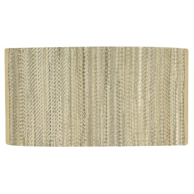 Chaunce Beige Area Rug Rug Size: Rectangle 26 x 4