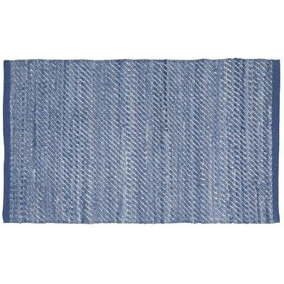 Chaunce Denim Area Rug Rug Size: 2 x 3