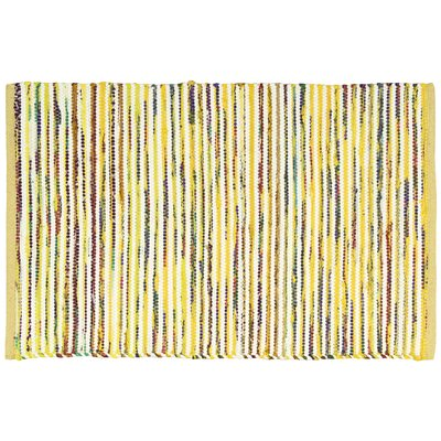 Anzac Gold Area Rug Rug Size: 26 x 4