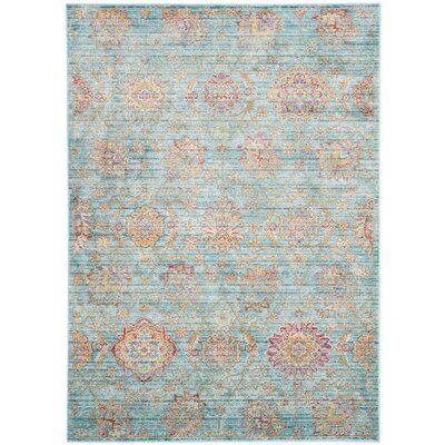 Leonidas Area Rug Rug Size: Rectangle 33 x 47