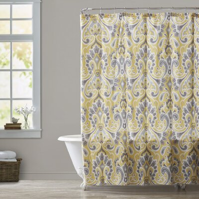 Daoudiate Shower Curtain