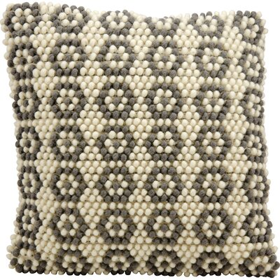 Chaunte Loop Throw Pillow