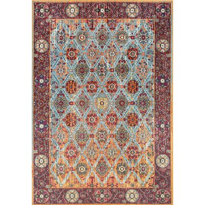 Chenelle Area Rug Rug Size: Rectangle 53 x 77