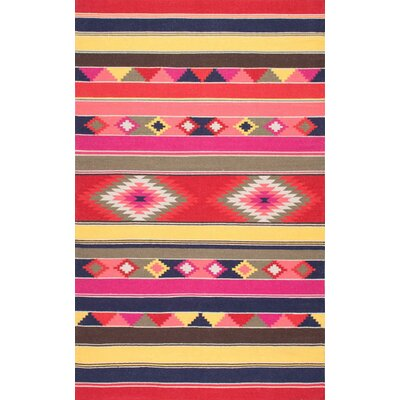 Quadis Area Rug Rug Size: Rectangle 76 x 96