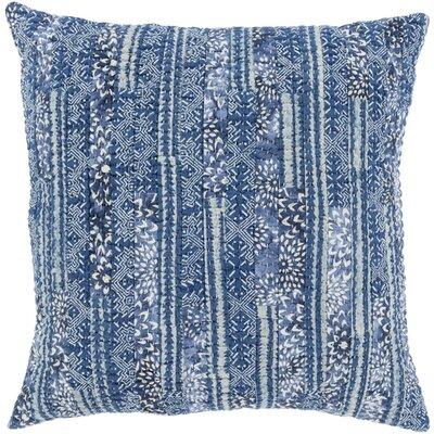 Halle Cotton Throw Pillow