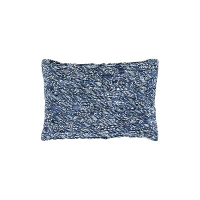 Halle Cotton Lumbar Pillow
