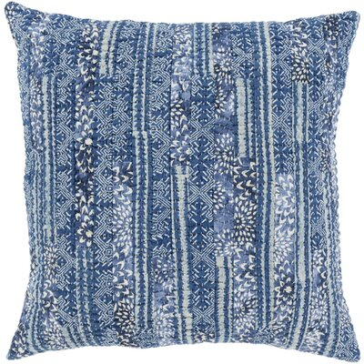 Halle Cotton Throw Pillow