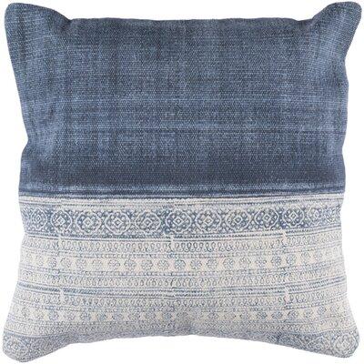 Kers Cotton Throw Pillow
