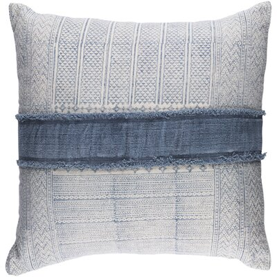 Friedman Traditional Cotton Throw Pillow