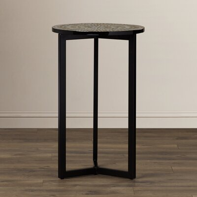 Hilversum End Table